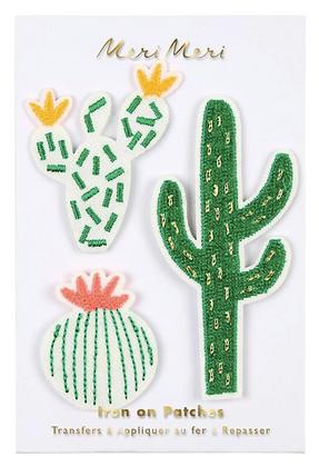 Kaktusové záplaty