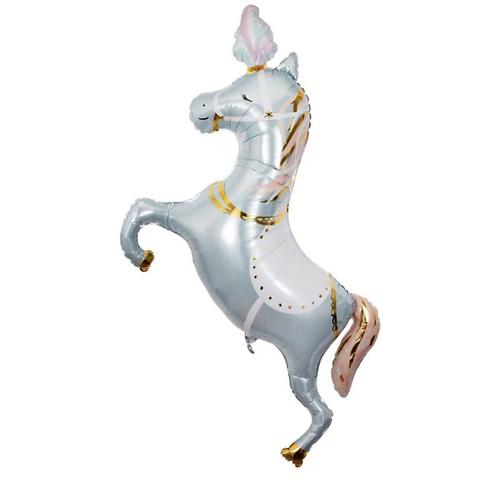Balónek - cirkusový kůň