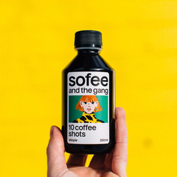 Sofee and the gang