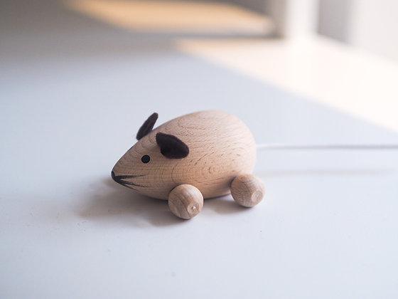 Myška přírodní
