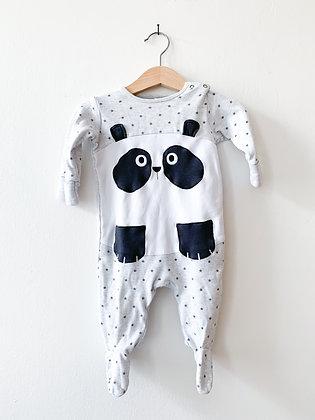 Overal panda NEXT