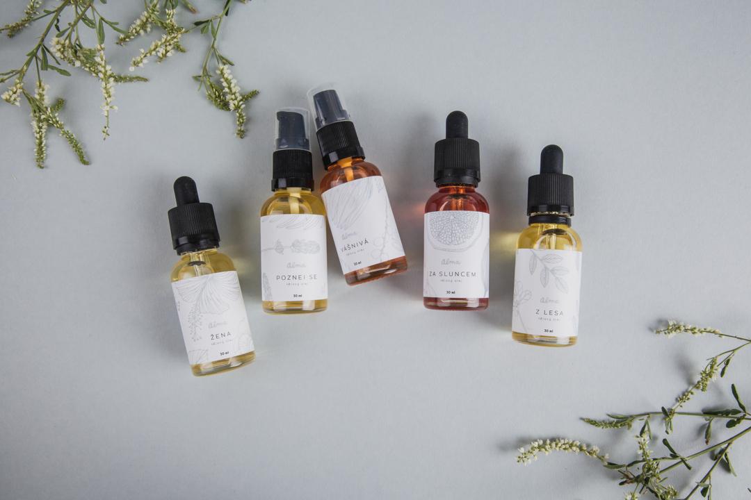 Alma Natural Cosmetics