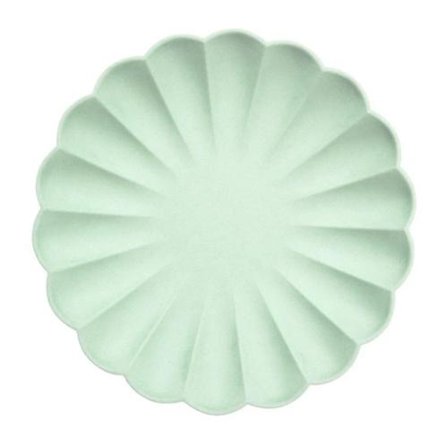 ECO Talíř mint - velký