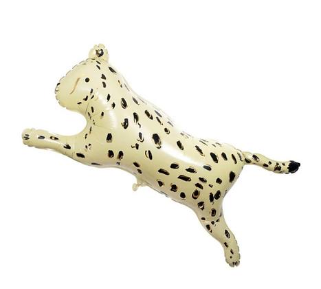 Balónek - gepard