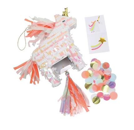 Piñata - jednorožec