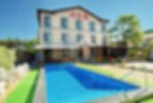 Отели и гостиницы Архипо-осиповка