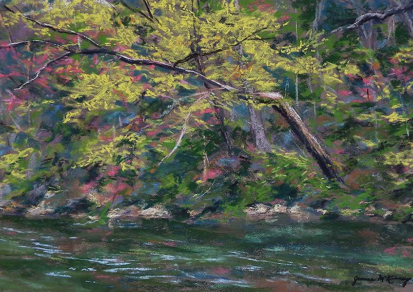 River Rebirth
