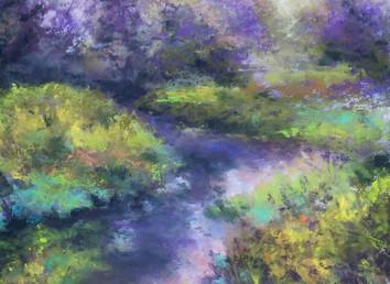Artist Spotlight - Jennifer Shuey