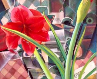 Artist Spotlight - Marianne Fyda