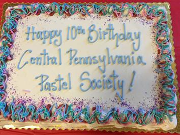 Happy Birthday CPPS