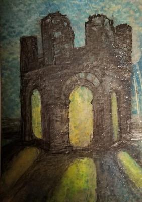 Mallefont Abbey