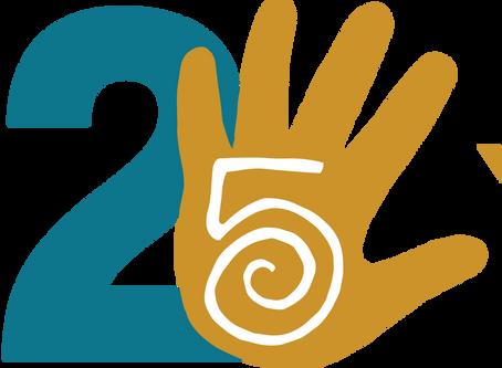 25th Anniversary - The Year of Quarantine
