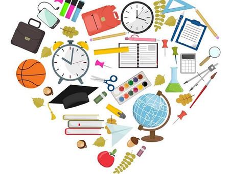 The Heart of Homeschool