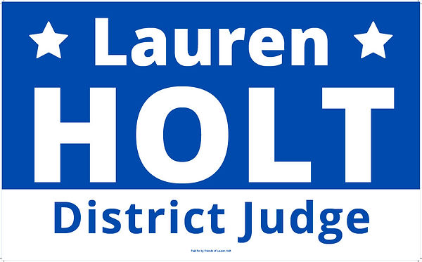 2021 Lauren Holt yard sign1024_1.jpg