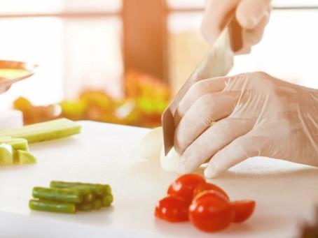 Higiene e Conduta dos Manipuladores de Alimentos