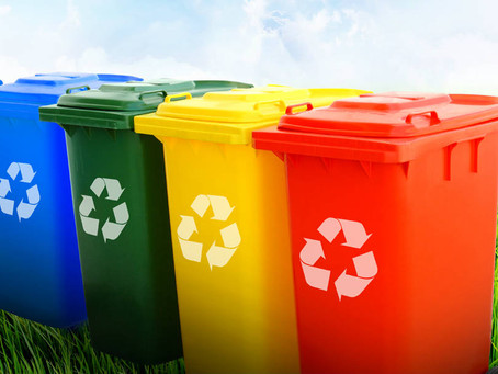 Gerenciamento de resíduos sólidos: cada vez mais importante, necessário e obrigatório.