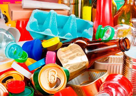 Lixo ou resíduo?