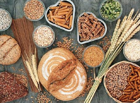 Você sabe identificar quando o alimento é dito como integral?