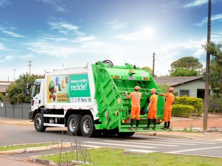 Manifesto de Transporte de Resíduos – ONLINE e o Sistema SINIR