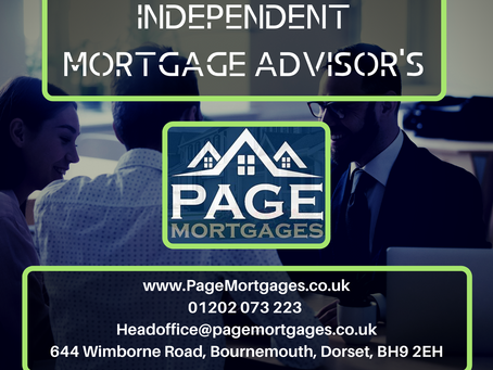 🗣 Independent Mortgage Advisors 🗣
