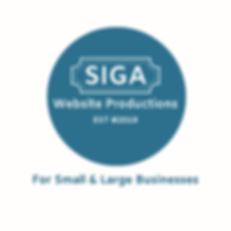 SIGA Website Productions