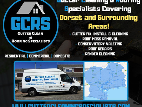 GCRS Covering Areas