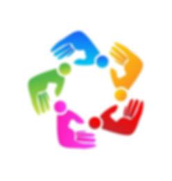 teamwork-helping-hand-people-figures-log