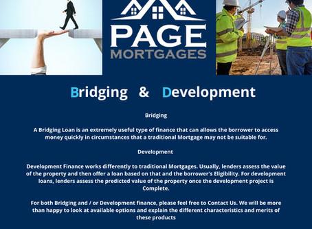 Bridging & Development