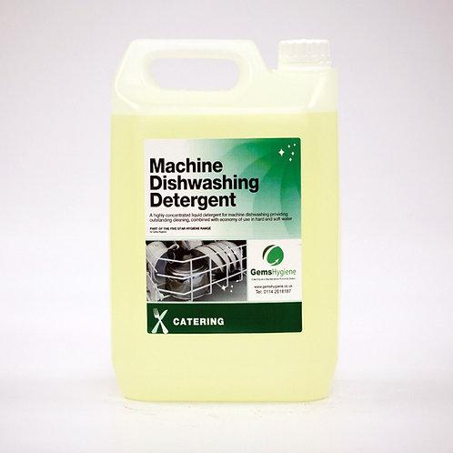 Machine Dishwashing Detergent (5L)