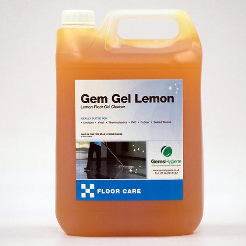 Gem Gel - Floor Cleaner (5L)