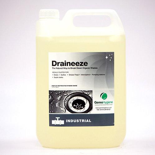 Draineeze - Drain Cleaner (5L)