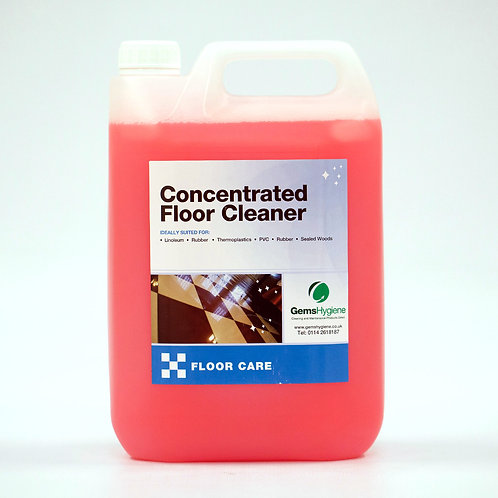 Concentrated Floor Cleaner (5L)