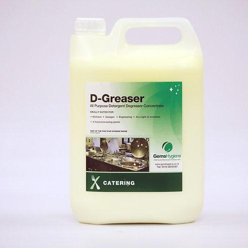 D-Greaser (5L)