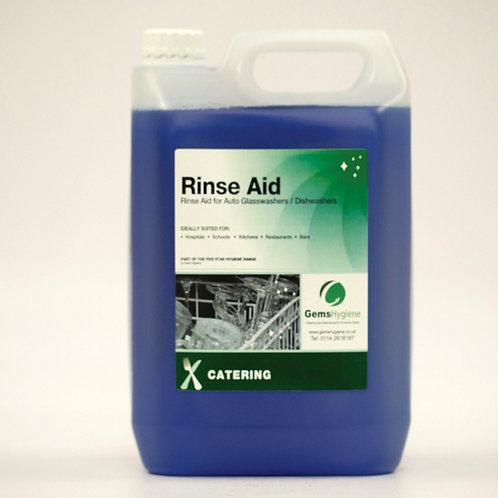 Rinse Aid (5L)