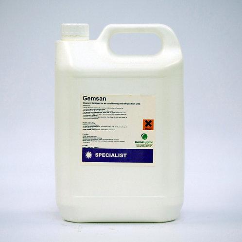 Gemsan - Air conditioning Unit Disinfectant (5L)