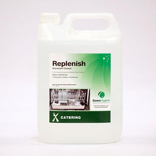 Replenish - Aluminium Cleaner (5L)