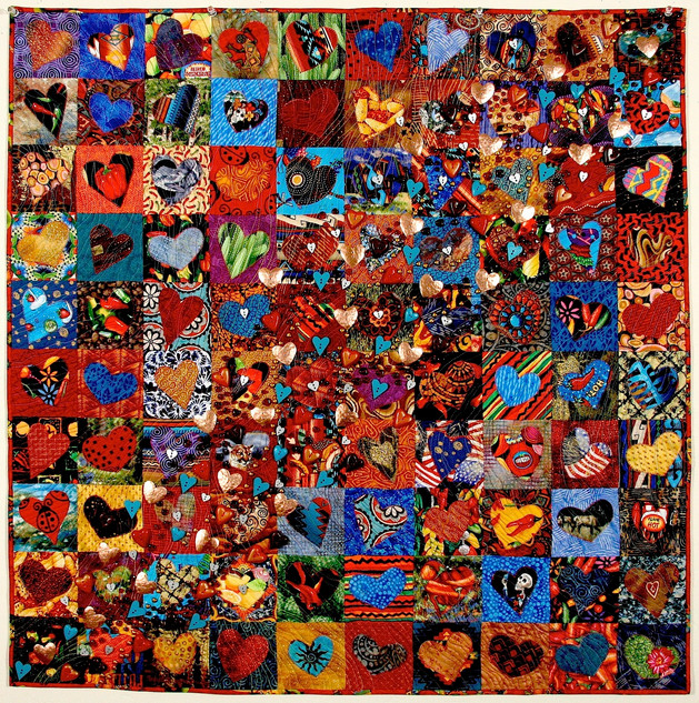 Hearts for Arizona