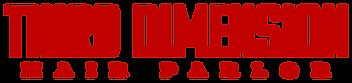 Third Dimension Logotype