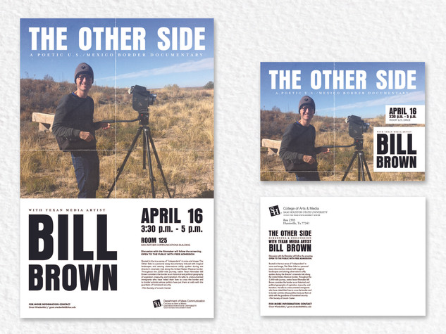 The Other Side with Bill Brown