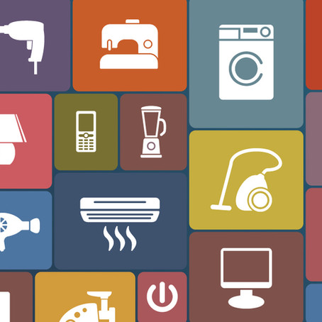 The Top 5 Biggest Users of Electricity in Your Home