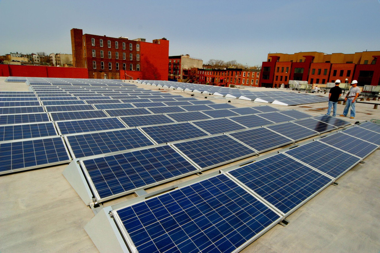 nyc solar installer quixotic systems designs vertical - HD1600×1067