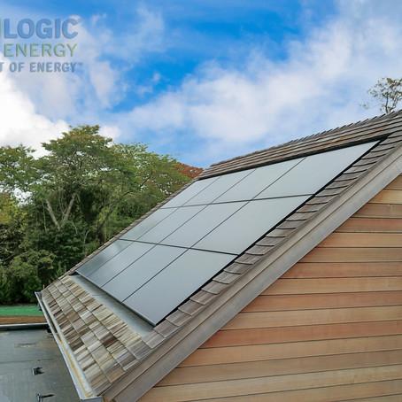 GreenLogic Honored With SunPower's 2020 National Intelegant Award