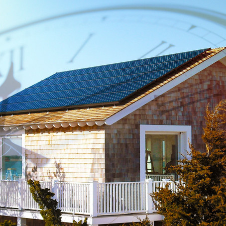 Still Sunny? The Future of the Solar Investment Tax Credit (ITC)