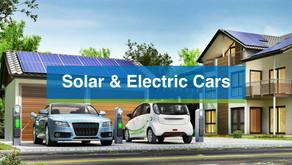 Greenlogic On Solar & Electric Cars