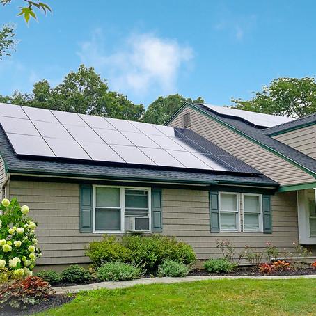 Solar Power Rebate 2020
