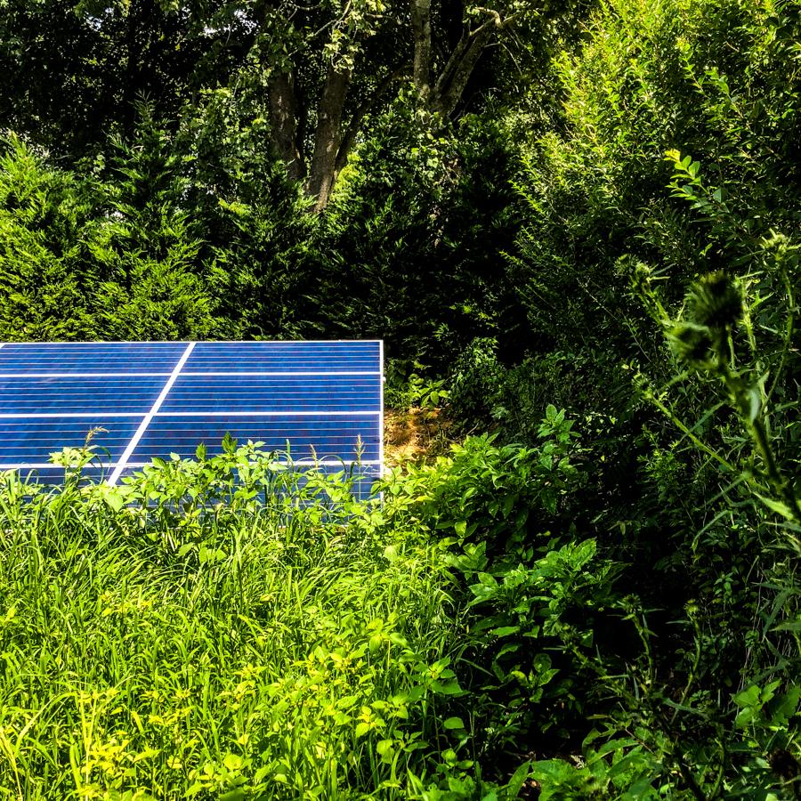 GreenLogic Residential Solar Panel Installation | Long Island Solar Power | Solar Installers | Long