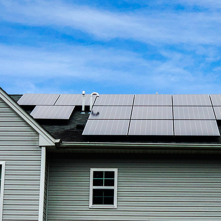 How Does Solar Power Increase Property Value?