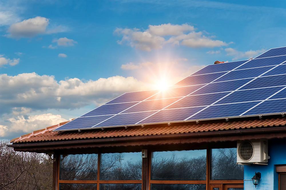 """""""So, How Many Solar Panels Do I Need for My Home?"""""""