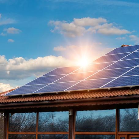 So, How Many Solar Panels Do I Need for My Home?