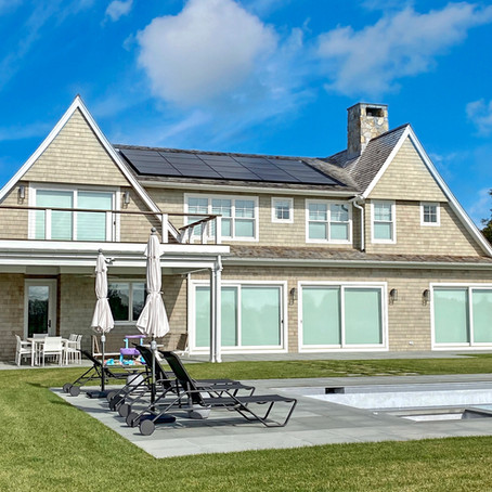 Win a FREE Home Solar Power System (2021)